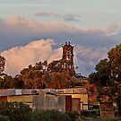 Days End, Kalgoorlie. W.A by robynart