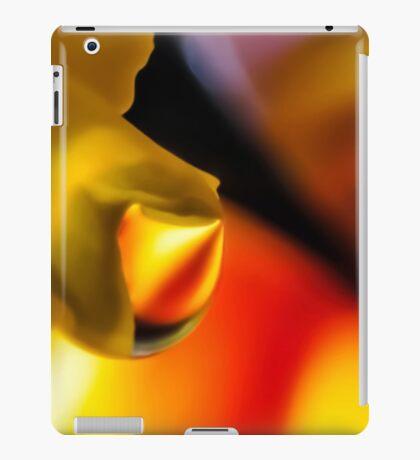 Fingertip Passion iPad Case/Skin