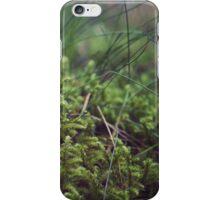 Moos & Gras iPhone Case/Skin
