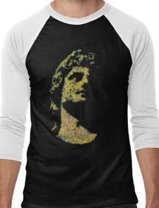 Adonis Men's Baseball ¾ T-Shirt