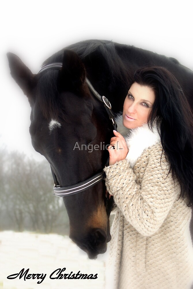 snow series 2 by AngelicaL