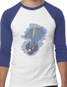 Korra element Water Men's Baseball ¾ T-Shirt