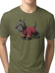 Scotty Tri-blend T-Shirt