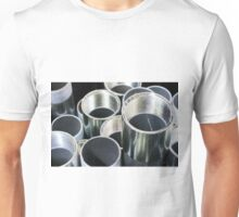 Shiny Pipes ~ pillow collection Unisex T-Shirt