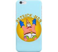 Starfish Superhero iPhone Case/Skin