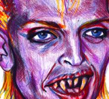 Vamp Idol Sticker