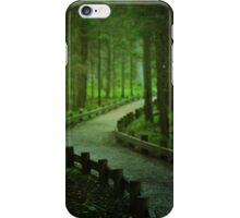 Days that go unwritten iPhone Case/Skin