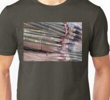 Thai Brooms 4 Sale ~ pillow collection Unisex T-Shirt