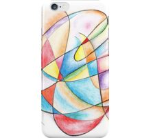 Intuitive Colors iPhone Case/Skin