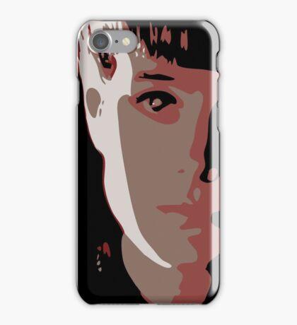 More Human Than Human iPhone Case/Skin
