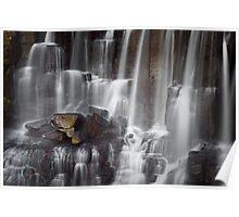 Ebor Falls, Ebor, NSW Poster