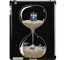 Out of Time iPad Case/Skin