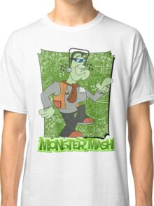 Halloween T-Shirt 2009 - Monster Mash Classic T-Shirt