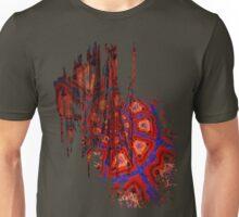 Spiral Crash Unisex T-Shirt