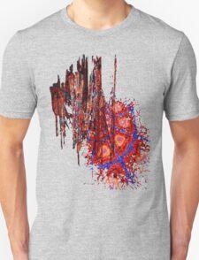 Spiral Crash T-Shirt