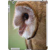 Hazel iPad Case/Skin