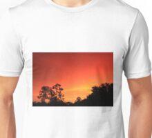 Beautiful morning Unisex T-Shirt