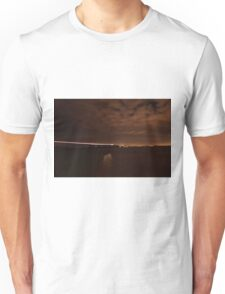 night crossing Unisex T-Shirt