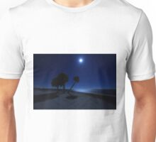 starry nights Unisex T-Shirt