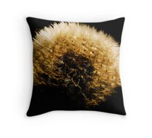 What's the Time? Throw Pillow