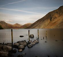 Wastwater by eddiej