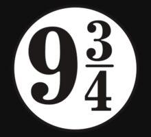 9 3/4 - Your Choice One Piece - Long Sleeve