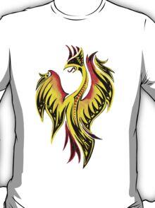 Tribal Firebird T-Shirt
