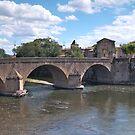 River Garonne by WatscapePhoto