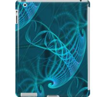 ©DA FS Tiying Spirals V2FX. iPad Case/Skin