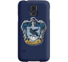 Ravenclaw Crest - Harry Potter Samsung Galaxy Case/Skin