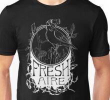 Fresh Aire - Black Unisex T-Shirt