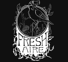 Fresh Aire - Black Unisex T-Shirt