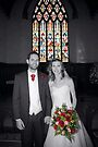 Ben & Sally by Paul Thompson Photography