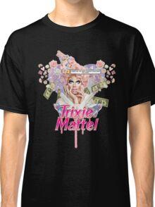 Trixie Mattel <3 Classic T-Shirt