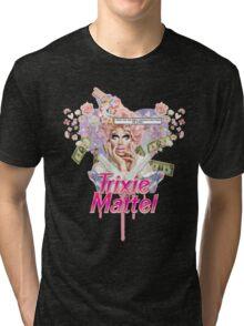 Trixie Mattel <3 Tri-blend T-Shirt