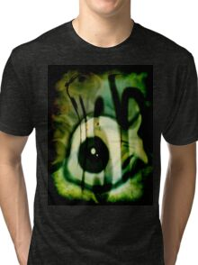fish Tri-blend T-Shirt