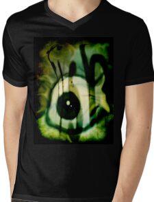fish Mens V-Neck T-Shirt