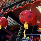 san francisco chinatown chandeliers by momarch