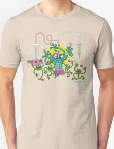 Mutant Toad Unisex T-Shirt