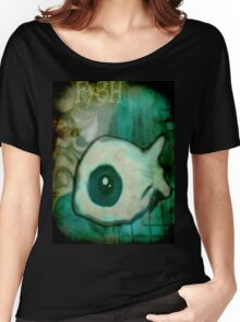 fish ID Women's Relaxed Fit T-Shirt