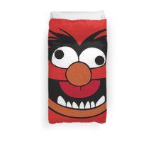 Animal Muppet (Crazy) Duvet Cover