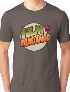 Film Fandango Logo - CLASSIC Unisex T-Shirt