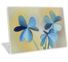 Tiny Butterflies of Hope Laptop Skin