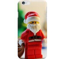 Have yourself a stormie little Christmas iPhone Case/Skin