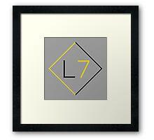 The Sandlot Movie - L7 Framed Print