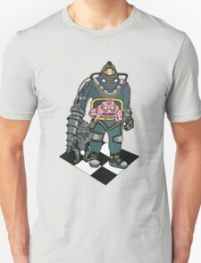 Big Daddy Krang T-Shirt