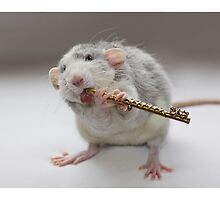 Another flute-photo :) by Ellen van Deelen