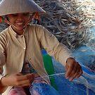 Vietnam - Phú Quốc - World's people by Thierry Beauvir