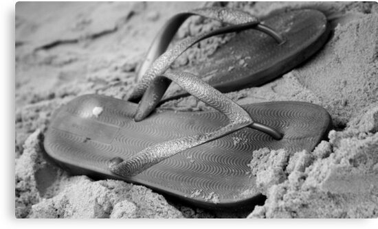 silver brazilian sandals of strips flipflops by momarch