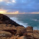 Bombo Before Breakfast, Bombo NSW by Malcolm Katon
